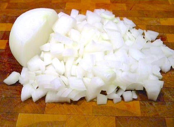 أفضل طريقة لتخزين البصل في الفريزر وكيفية استخدام البصل المتجمد