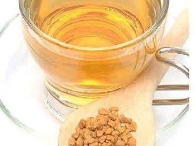 شاي الحلبة : فوائد وأثار جانبية تعرفوا عليها