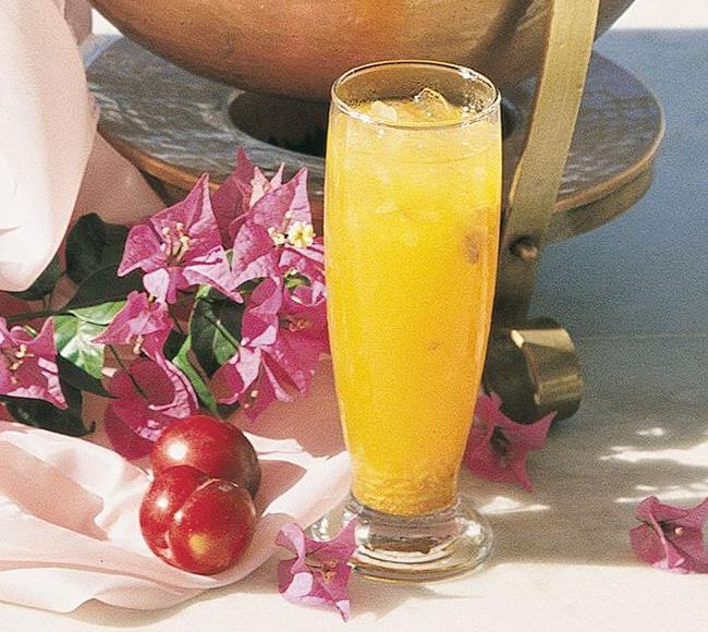 طريقة عمل شربات الأمير - شربات الفواكه اللذيذ