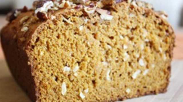 طريقه عمل خبز جوز الهند - وصفة الخبز بطحين جوز الهند