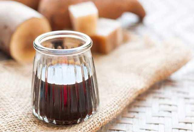 فوائد شراب الياكون - بديل طبيعي للسكر الأبيض