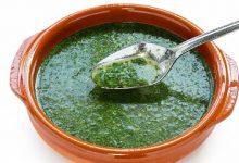طريقة طبخ الملوخية المصرية الطازجة على أصولها