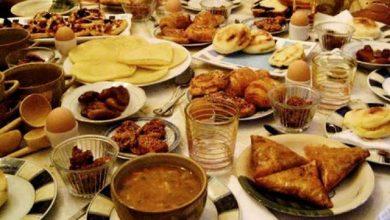 أشهر 5 أطباق إماراتية على مائدة رمضان