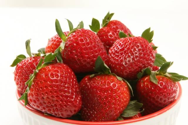 10 Summer Fruits 9