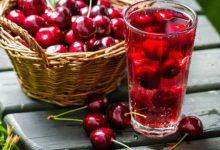 فوائد الكرز الأحمر ، 8 فوائد مذهلة للكرز للجسم وإنقاص الوزن