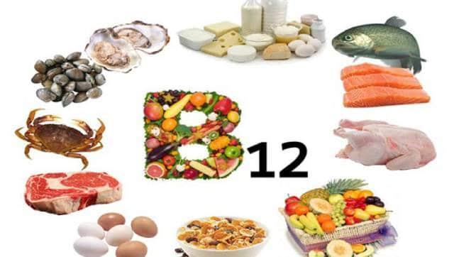 الأغذية الغنية بفيتامين B12 ، اضرار نقص فيتامين ب١٢ في الجسم