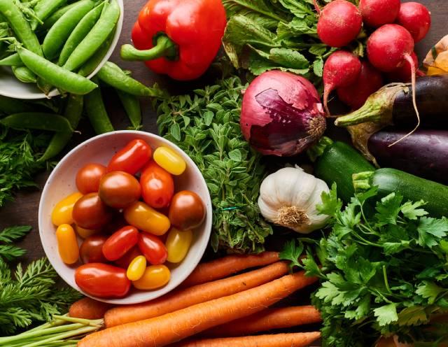 قائمة السعرات الحرارية في الأطعمة والكربوهيدرات