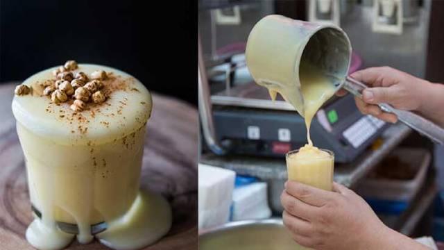 طريقة عمل مشروب البوزا التركي – بوزا تركيه لذيذة