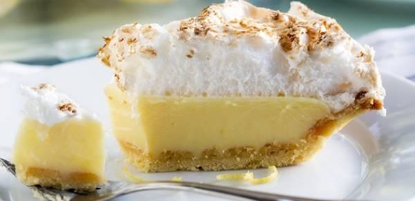 أسهل طريقة تشيز كيك مارينج الليمون خالية من الجلوتين والألبان
