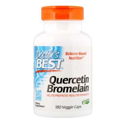 ما هو الكيرسيتين quercetin وفوائده وأفضل 5 مكملات غذائية