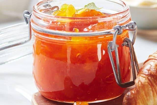 طريقة عمل مربى البرتقال بالسكر وبدون سكر