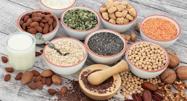 11 نوعًا من الأطعمة الغنية بالألياف لإنقاص الوزن