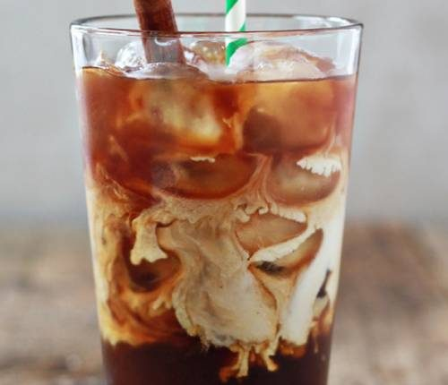 طريقة عمل أفضل قهوة مثلجة ومكوناتها