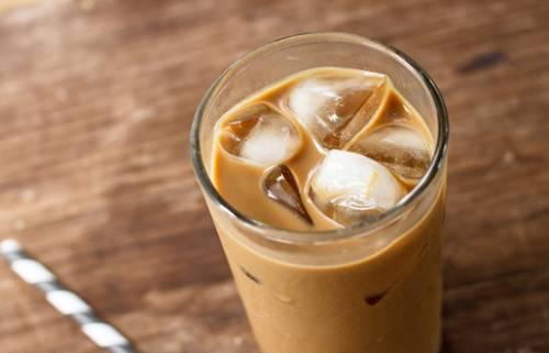 أسهل طريقة عمل أنواع القهوة الباردة في المنزل